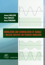 Modulation and demodulation of signals.  I. Analogue amplitude and frequency modulation