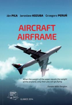 Aircraft airframe