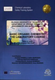 Basic Organic Chemistry. The Laboratory Course.  Wyd. I (2005).