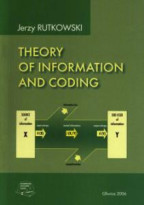 Theory of information and coding. Wyd. I (2006)