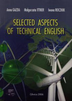 Selected Aspects of Technical English