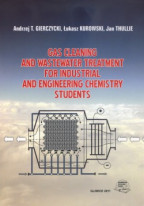 Gas cleaning and wastewater treatment for industrial and engineering chemistry students.